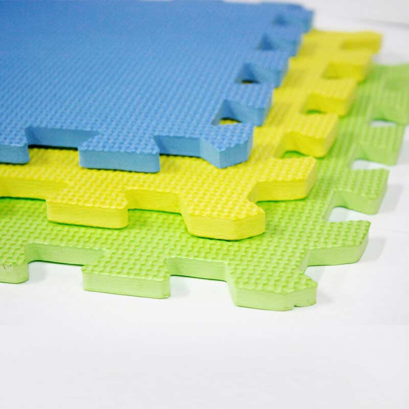 KnittersPride Lace Blocking Mats 1